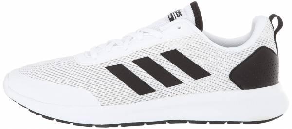 Adidas Element Race - White