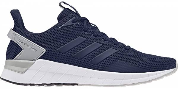 Review of Adidas Questar Ride