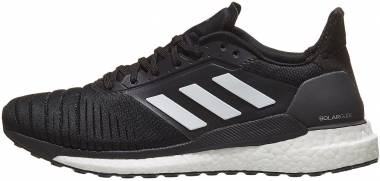 Adidas Solar Glide Black/White/Black Men