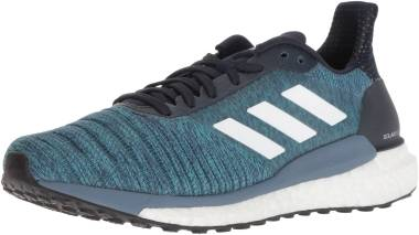 on feet images of exquisite design big discount Adidas Solar Glide
