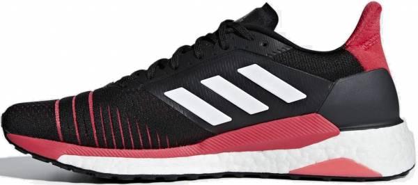 Adidas Solar Glide - Black