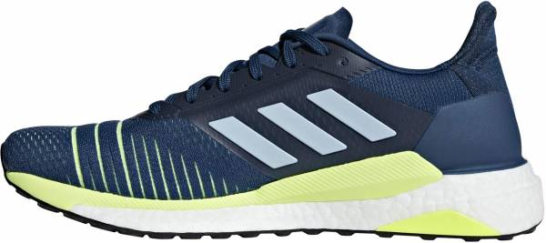 Details about Adidas solar drive 19 black current blue show original title