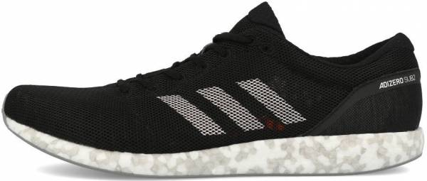 uk availability 49c97 a809a Adidas Adizero Sub 2 Black