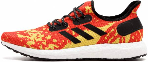new style 589b3 b71e4 Adidas Speedfactory AM4LA Multi