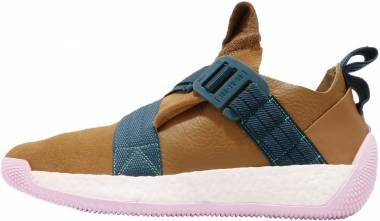 Adidas Harden Vol. 2 LS Buckle - Brown (AQ0021)