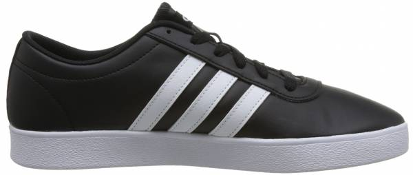 timeless design c717e 4e287 Adidas Easy Vulc 2.0 Black