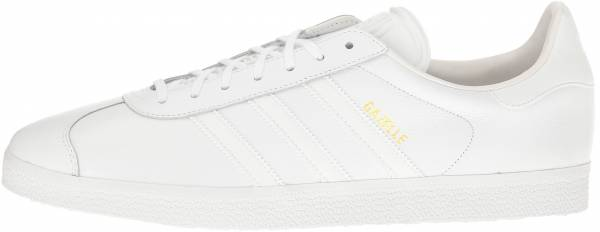 ab7fa321df2 8 Reasons to NOT to Buy Adidas Gazelle Tonal Leather (Mar 2019 ...