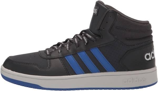 Adidas Hoops 2.0 Mid sneakers in 7 colors (only $44) | RunRepeat
