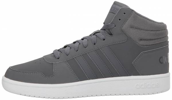 204d7bb00571db Adidas Hoops 2.0 Mid - All 6 Colors for Men   Women  Buyer s Guide ...