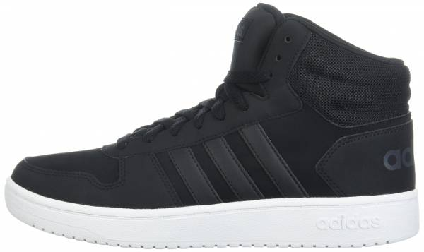 adidas neo vlset trainers