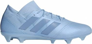 Adidas Nemeziz Messi 18.1 Firm Ground - Blue (DB2089)