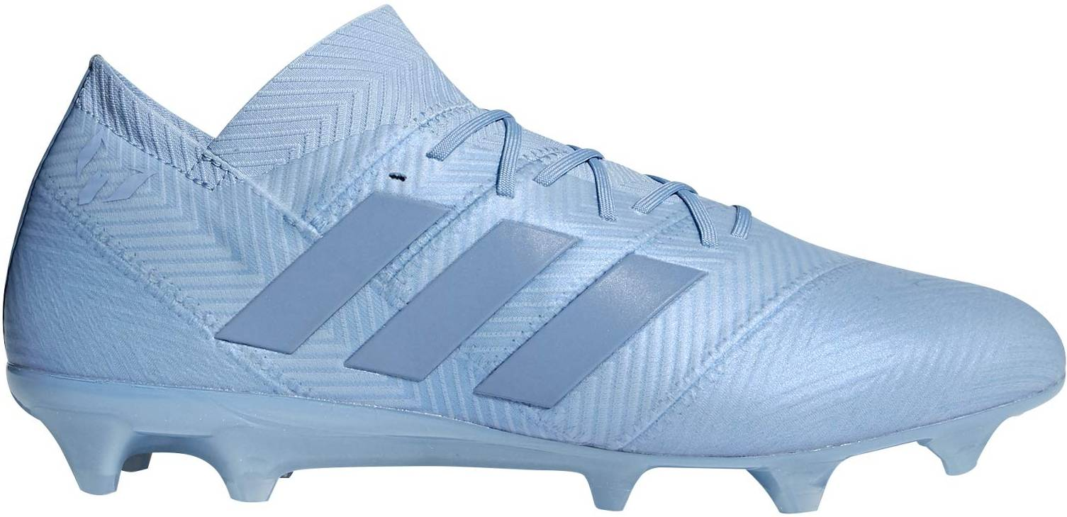 baby blue nike soccer cleats
