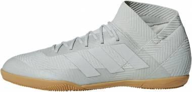 Adidas Nemeziz Tango 18.3 Indoor - Grey (DB2197)