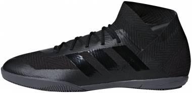 Adidas Nemeziz Tango 18.3 Indoor - Black Cblack Cblack Ftwwht Cblack Cblack Ftwwht (DB2375)