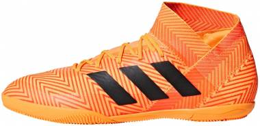 Adidas Nemeziz Tango 18.3 Indoor - Orange