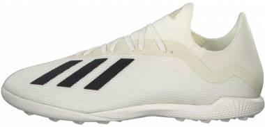 Adidas X Tango 18.3 Turf  Off White/Black/White Men