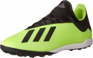 adidas X Tango 18+ TF Mens Soccer Cleats Turf Trainer