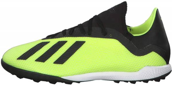 Adidas X Tango 18.3 Turf  Solar Yellow/Black/White