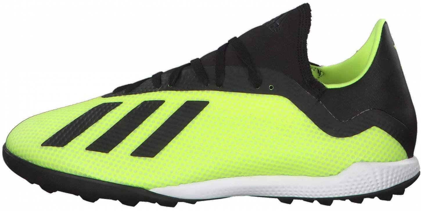 mucho llevar a cabo secuencia  Only $38 + Review of Adidas X Tango 18.3 Turf | RunRepeat