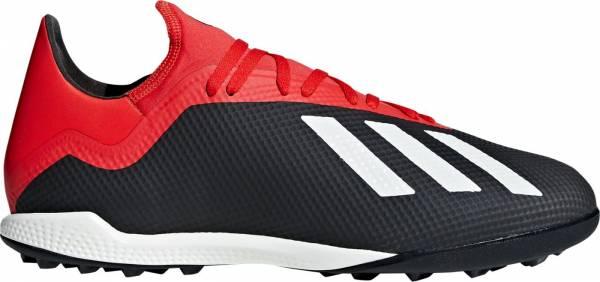 Adidas X Tango 18.3 Turf  - Black (BB9398)