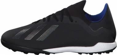 Adidas X Tango 18.3 Turf  - schwarz