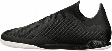Adidas X Tango 18.3 Indoor - Schwarz (DB2442)