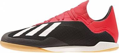 Adidas X Tango 18.3 Indoor - Black