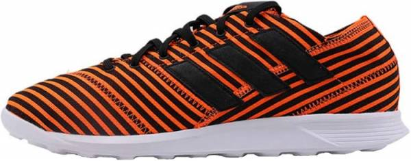 Adidas Nemeziz 17.4 Street - Solar Orange Core Black