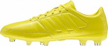 Adidas Gloro 16.1 Firm Ground Amarillo (Amasol / Amasol / Amasol) Men