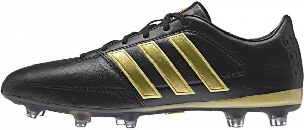 Adidas Gloro 16.1 Firm Ground Black