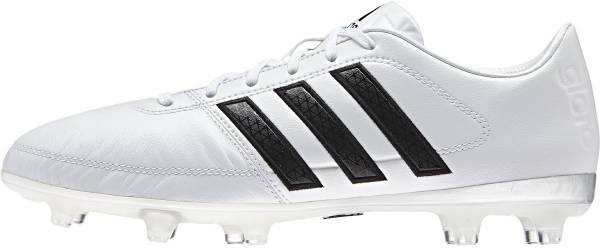 Adidas Gloro 16.1 Firm Ground White/Black/Metallic Silver