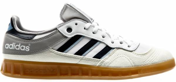 separation shoes af0e2 c2137 Adidas Handball Top Mesh vintage white-collegiate navy-clear sky