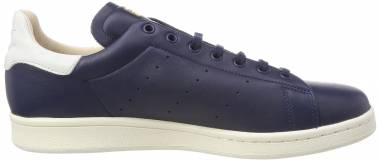 Adidas Stan Smith Recon - White Ftwbla Ftwbla Maruni 000 (CQ3034)
