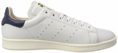 Adidas Stan Smith Recon - Bianco Ftwbla Ftwbla Maruni 000