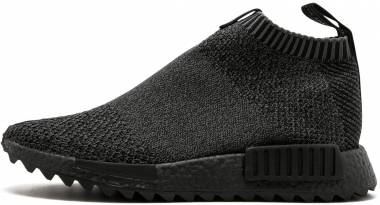 Adidas x The Good Will Out NMD_CS1 - Black