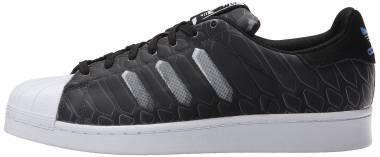 Adidas Superstar CTXM - Dark Solid Grey White Black