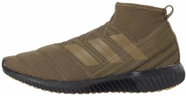 Adidas Nemeziz Mid Trainers Green Men