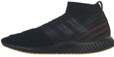 Adidas Nemeziz Mid Trainers Black Men