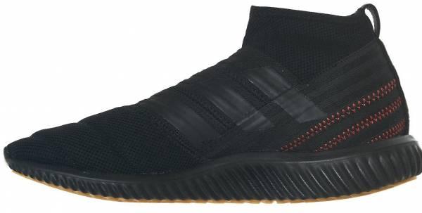 Adidas Nemeziz Mid Trainers Black