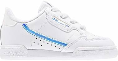 Adidas Continental 80 - Ftwr White Ftwr White Core Black (EE6513)