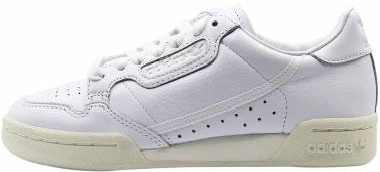 Adidas Continental 80 - White