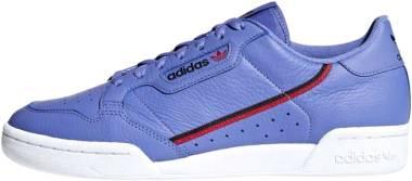 Adidas Continental 80 - Blue (CG7123)