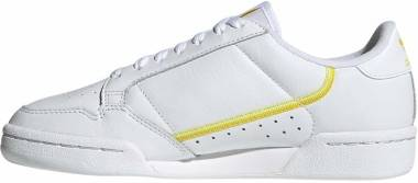 Adidas Continental 80 - White (EE5561)