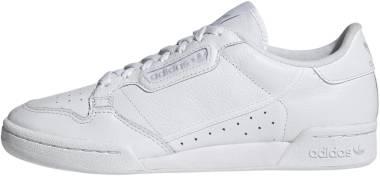 Adidas Continental 80 - White (CG7120)