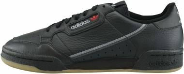Adidas Continental 80 Black Men
