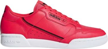 Adidas Continental 80 - Red