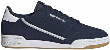 Adidas Continental 80 - Blue (EE5362)