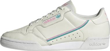 Adidas Continental 80 - White Pink (EE5357)