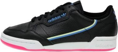 Adidas Continental 80 - Black (G27723)