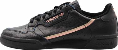 Adidas Continental 80 - Black (EE4349)